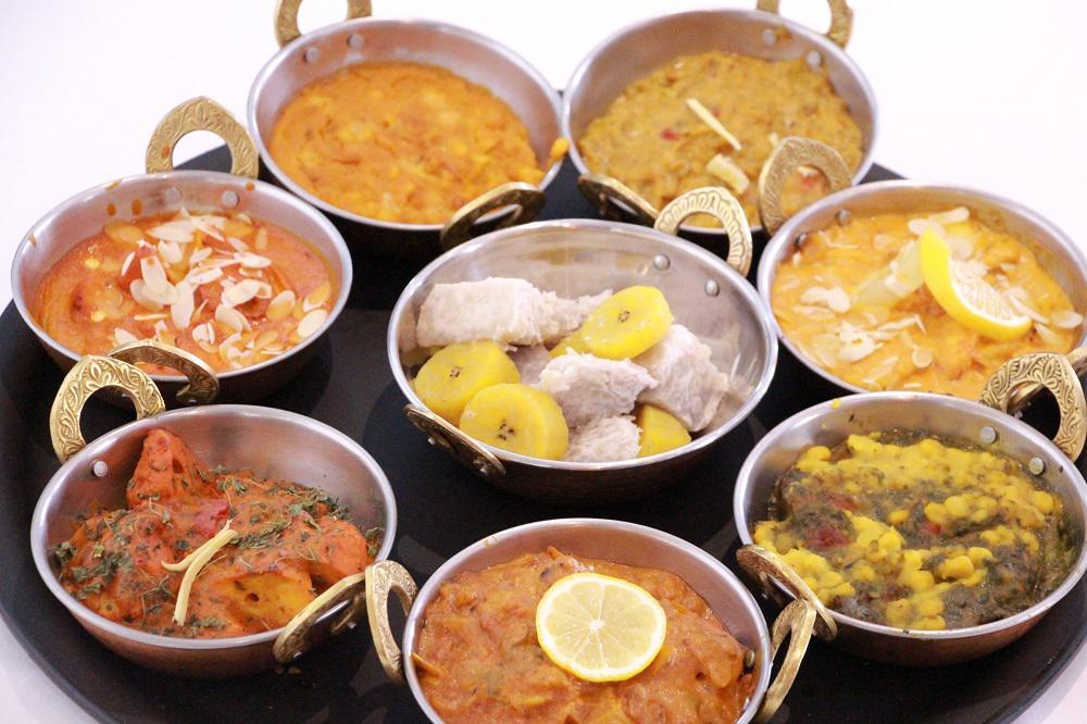 Restaurant Indien Gastronomique Le Diwali Rueil Malmaison